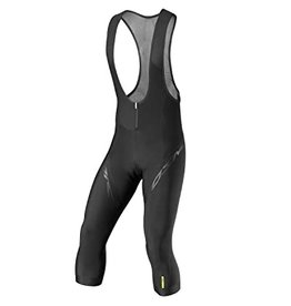 MAVIC Men's Cos Elite Th Bib Knicker Black