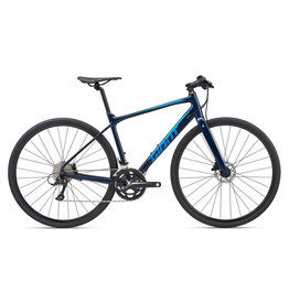 Giant 2020 Fastroad SL 2 Metallic Navy