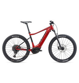 GIANT BICYCLES 2020 Fathom E+ 1 Pro Red
