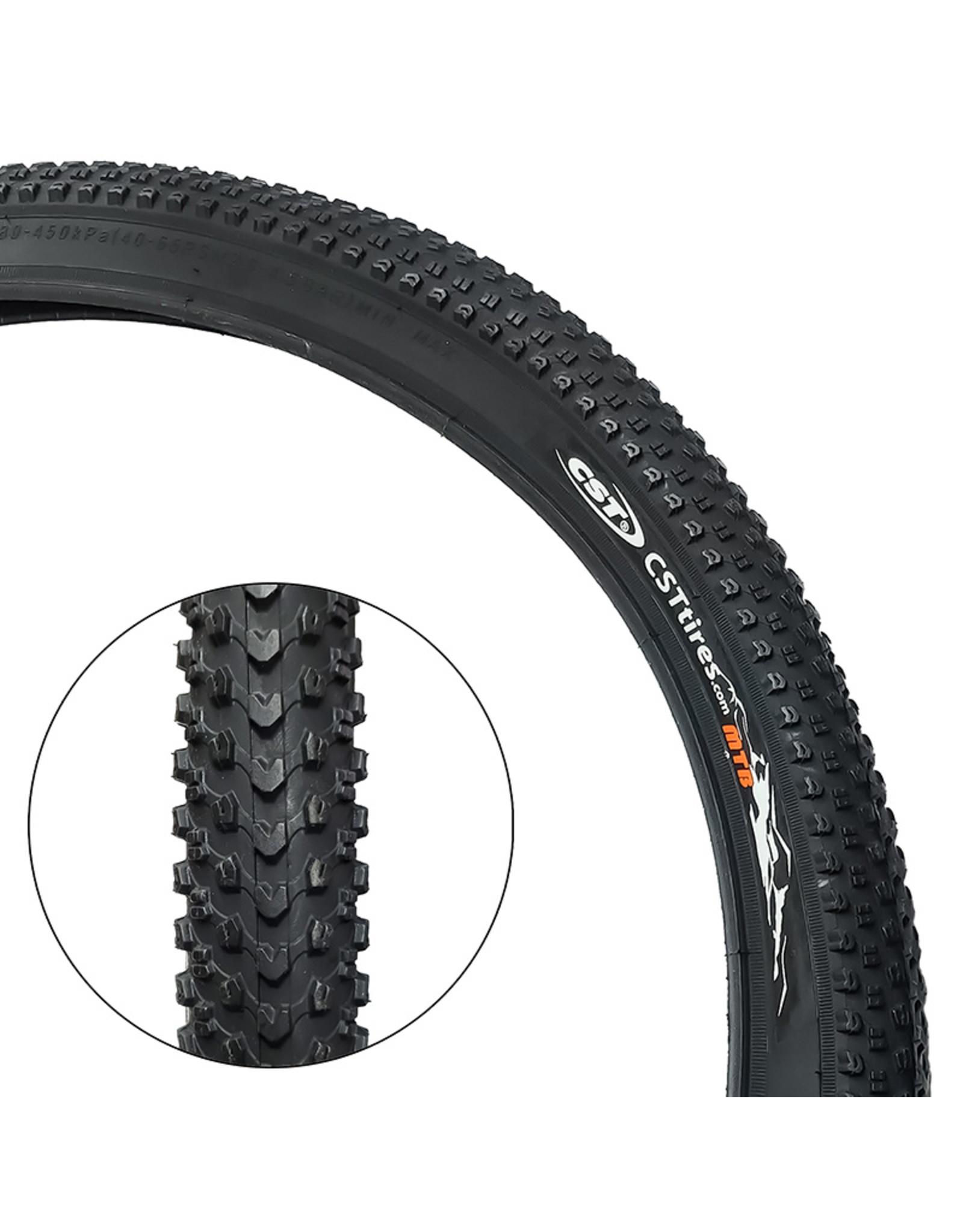 CST CST Tire Mtb 24x1.95 (C1820D)