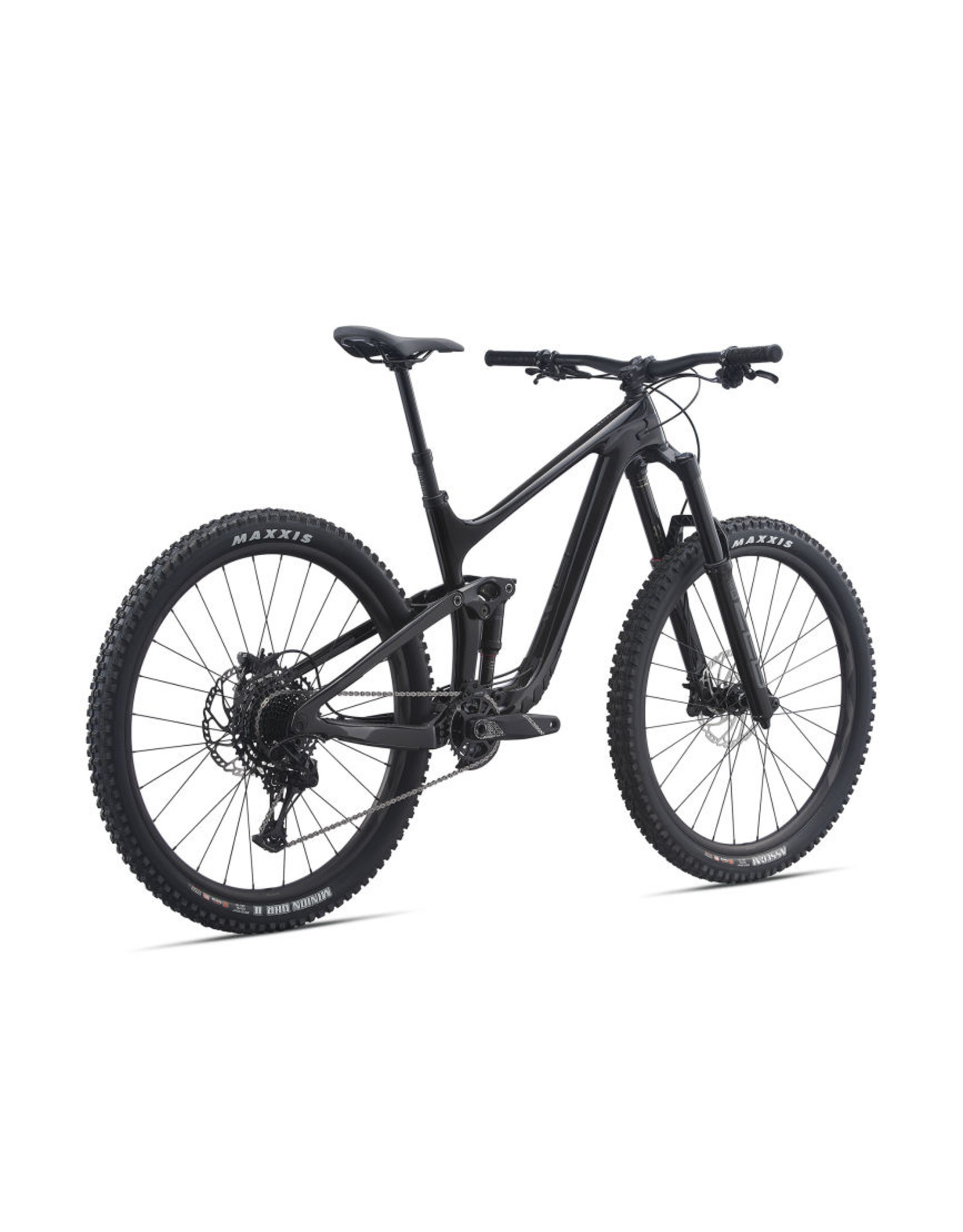 GIANT BICYCLES 2021 Reign Adv Pro 29 2