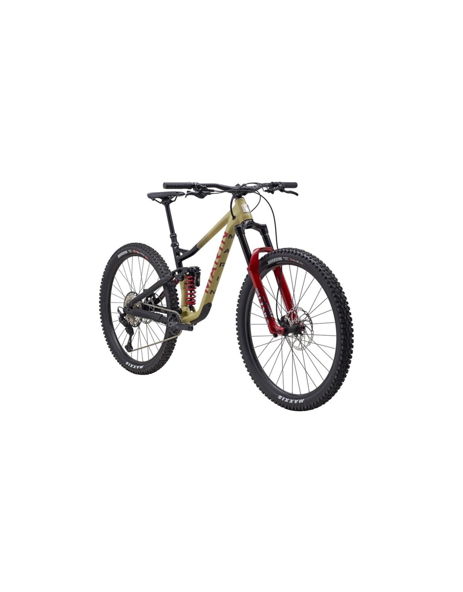 MARIN 2022 / 2021 Alpine Trail XR