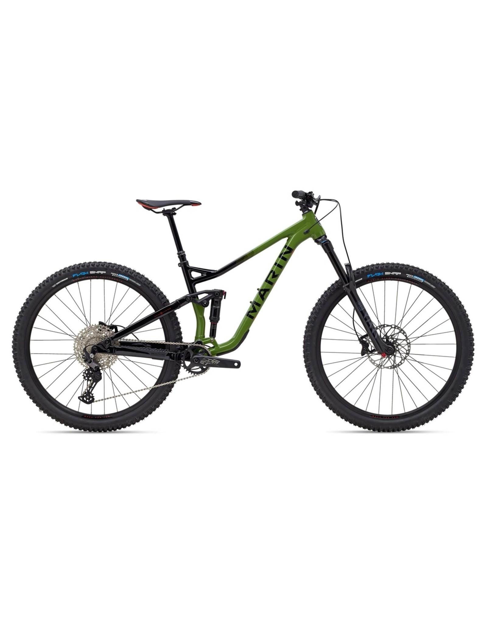 MARIN 2021 Alpine Trail 7