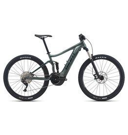 GIANT BICYCLES 2021 Stance E+ 2 29