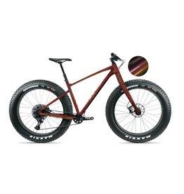 GIANT BICYCLES 2021 Yukon 1 Chameleon Mars
