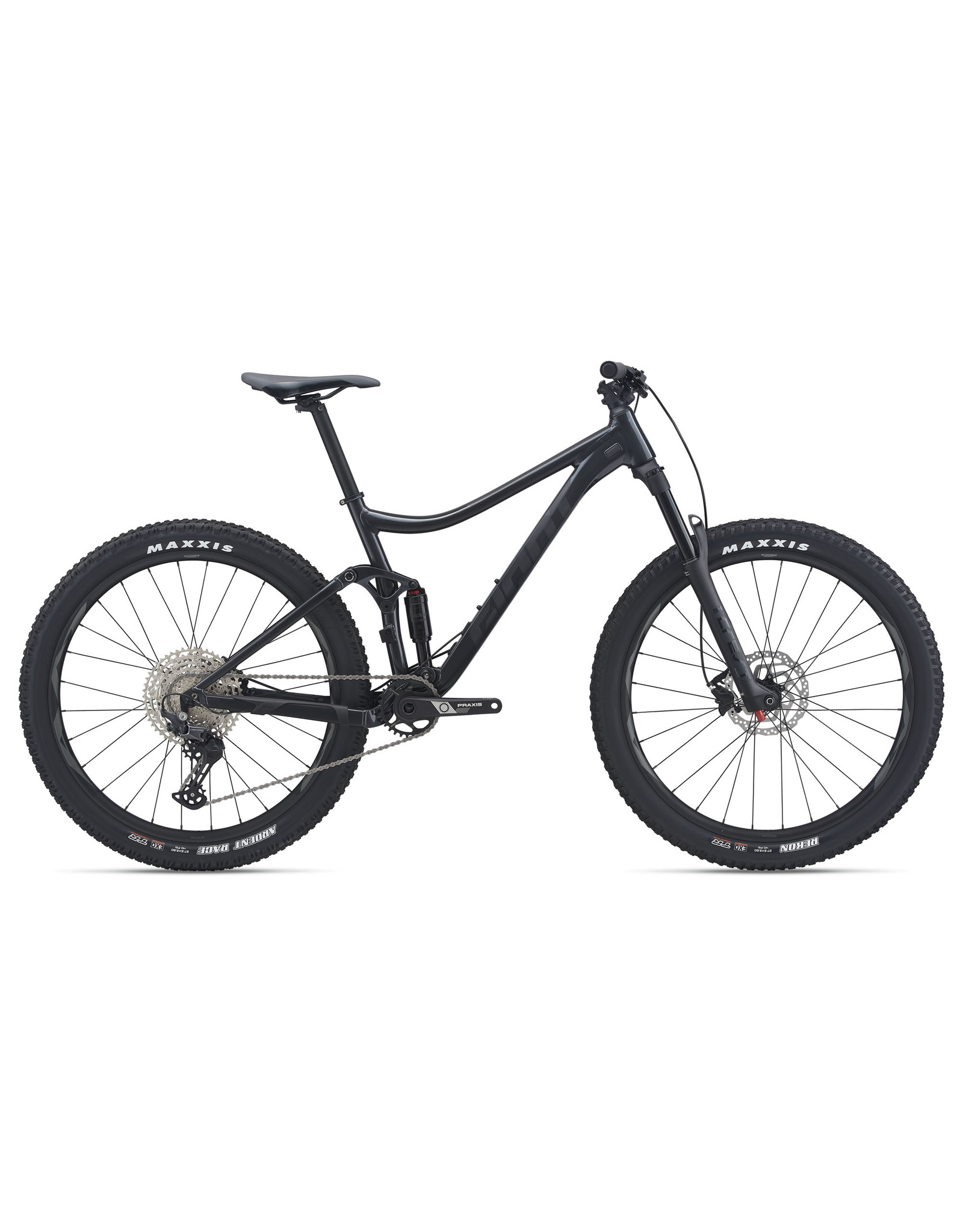 GIANT BICYCLES 2021 Stance