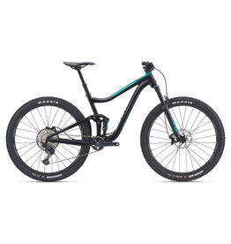 GIANT BICYCLES 2021 Trance 29 2 Black/Teal