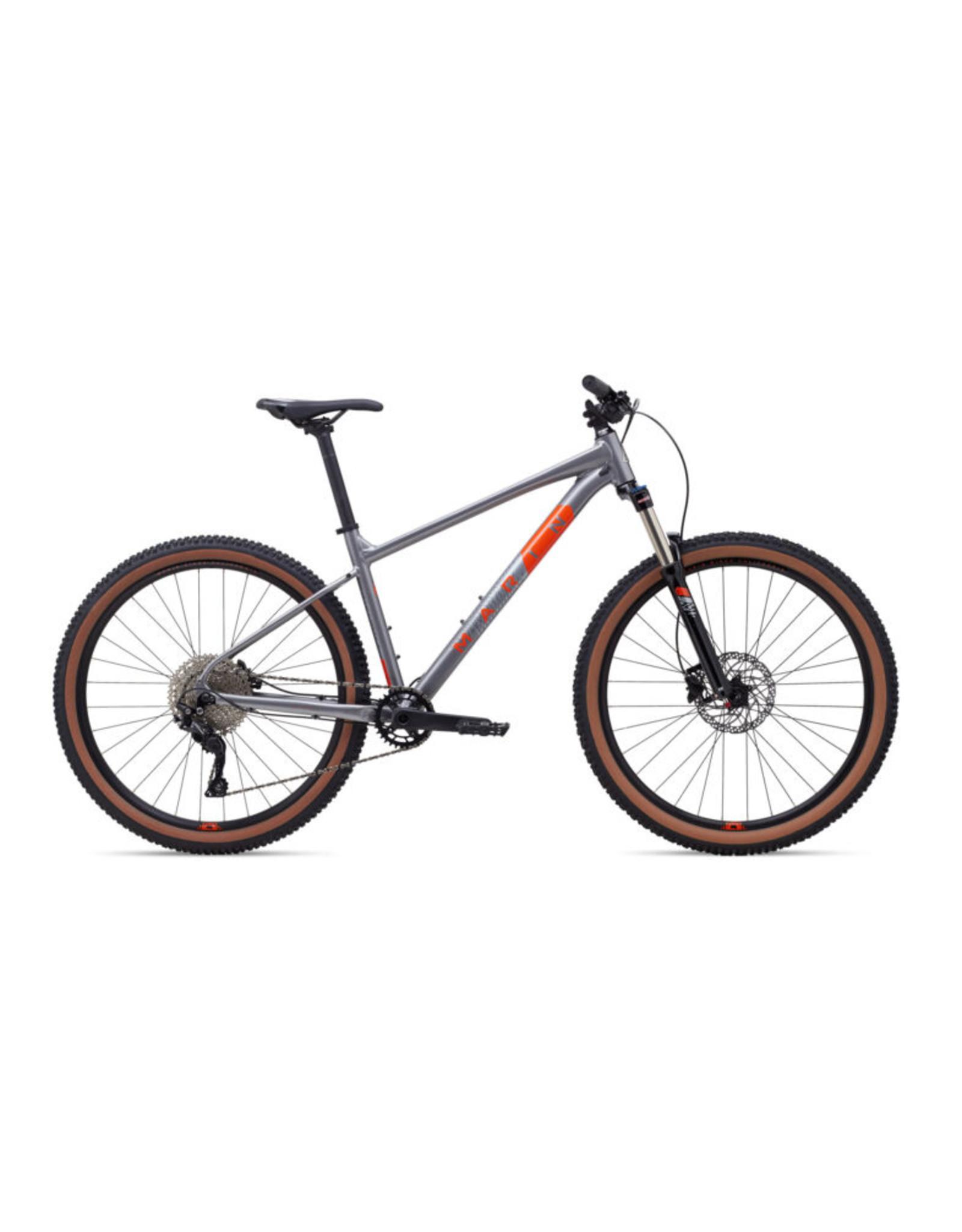 MARIN 2021 Bobcat Trail 5