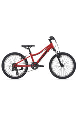 GIANT BICYCLES 2021 XTC JR 20 OSFM Pure Red