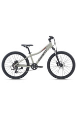 GIANT BICYCLES 2021 XTC JR Disc 24 OSFM Concrete