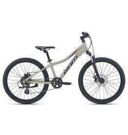 GIANT BICYCLES 2021 XTC JR Disc 24 OSFM Concrete
