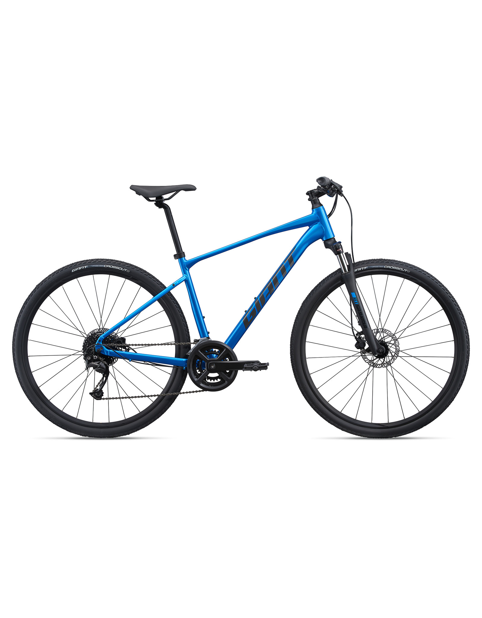 GIANT BICYCLES 2021 Roam 2