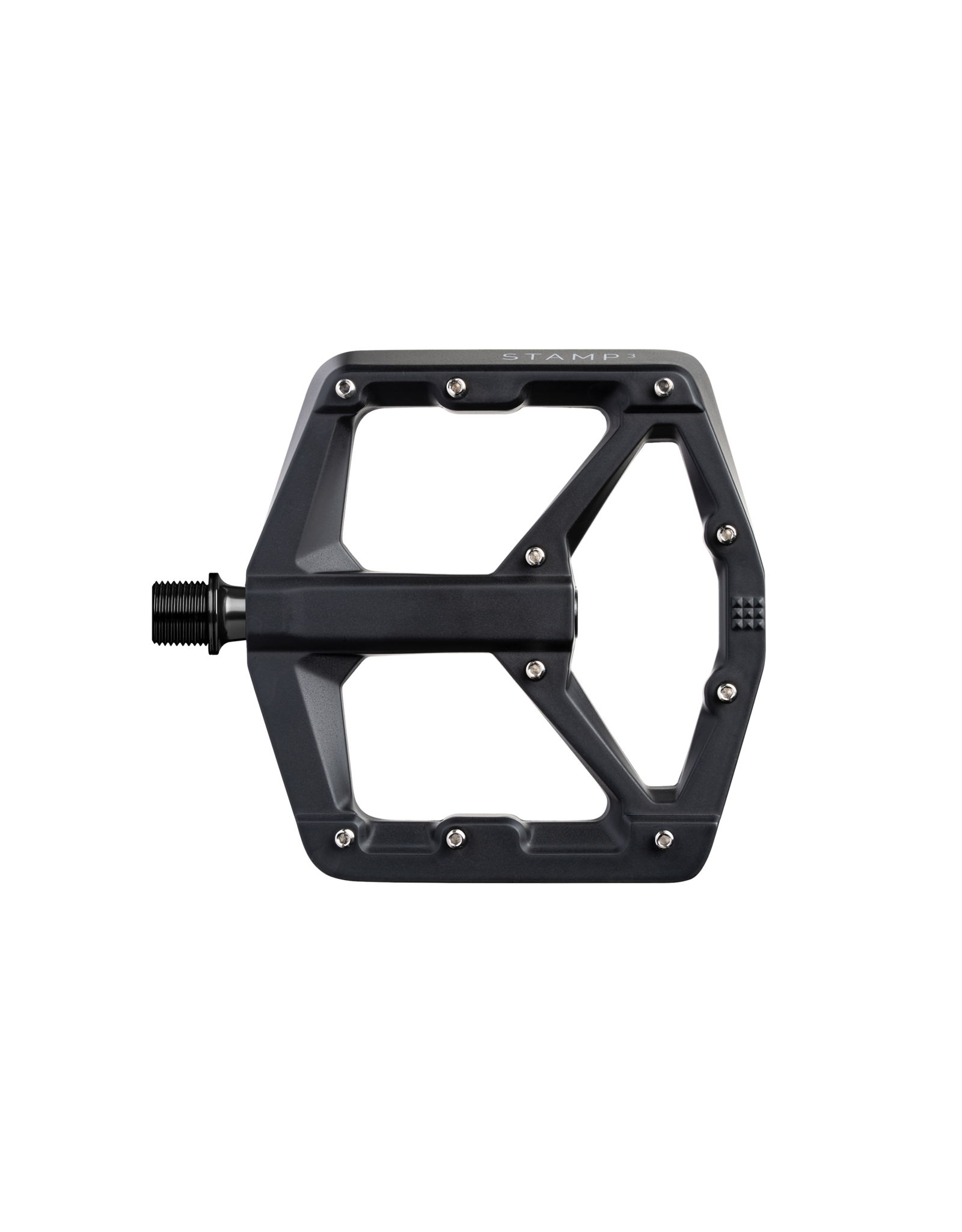 Crankbrothers Stamp 3 Large Black