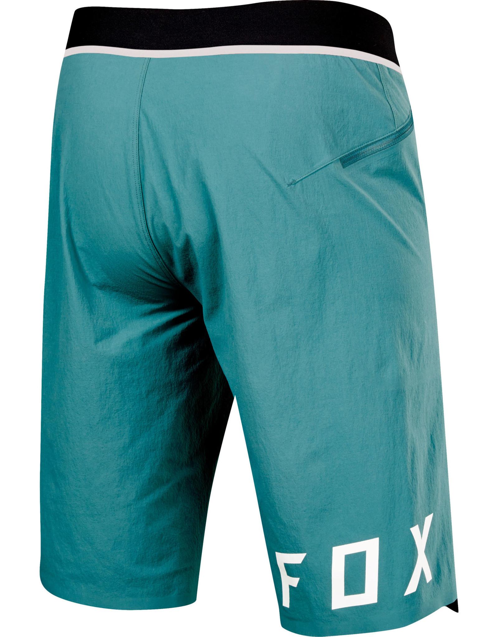 FOX HEAD CLOTHING FOX ATTACK SHORT NO LINER (Reg price $129.95)