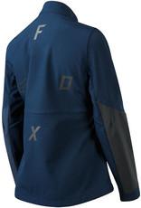 FOX HEAD CLOTHING FOX WMNS ATTACK FIRE SOFTSHELL JACKET (Reg price $199.95)
