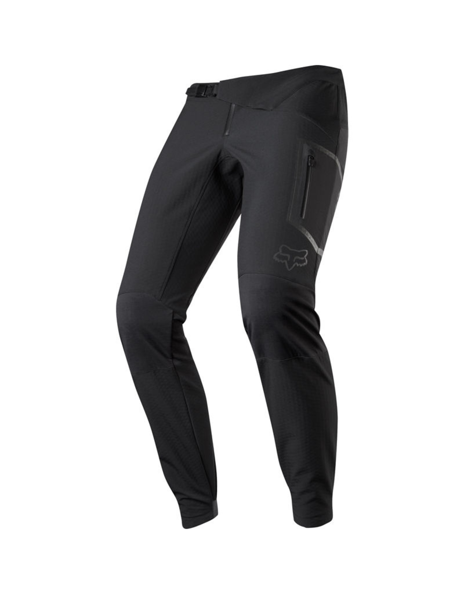 FOX HEAD CLOTHING DEFEND FIRE PANT BLACK