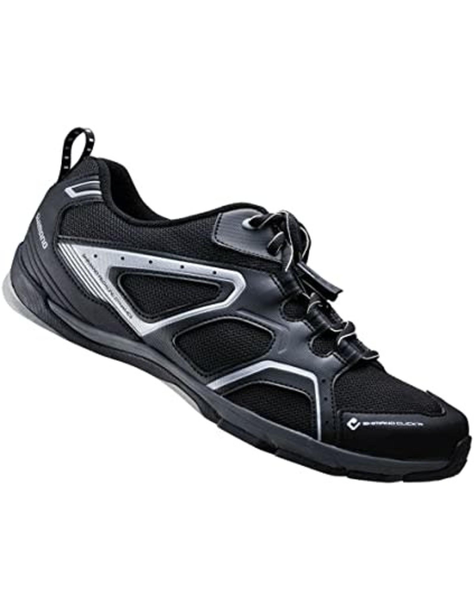 SHIMANO Men's SH-CT40L Shoe 43 (Reg price $149.99)