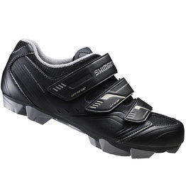 SHIMANO Women's SH-WM52 MTB Shoe (Reg price $124.99)