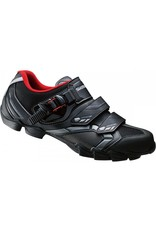 SHIMANO Men's SH-M088 MTB Shoe Black 43