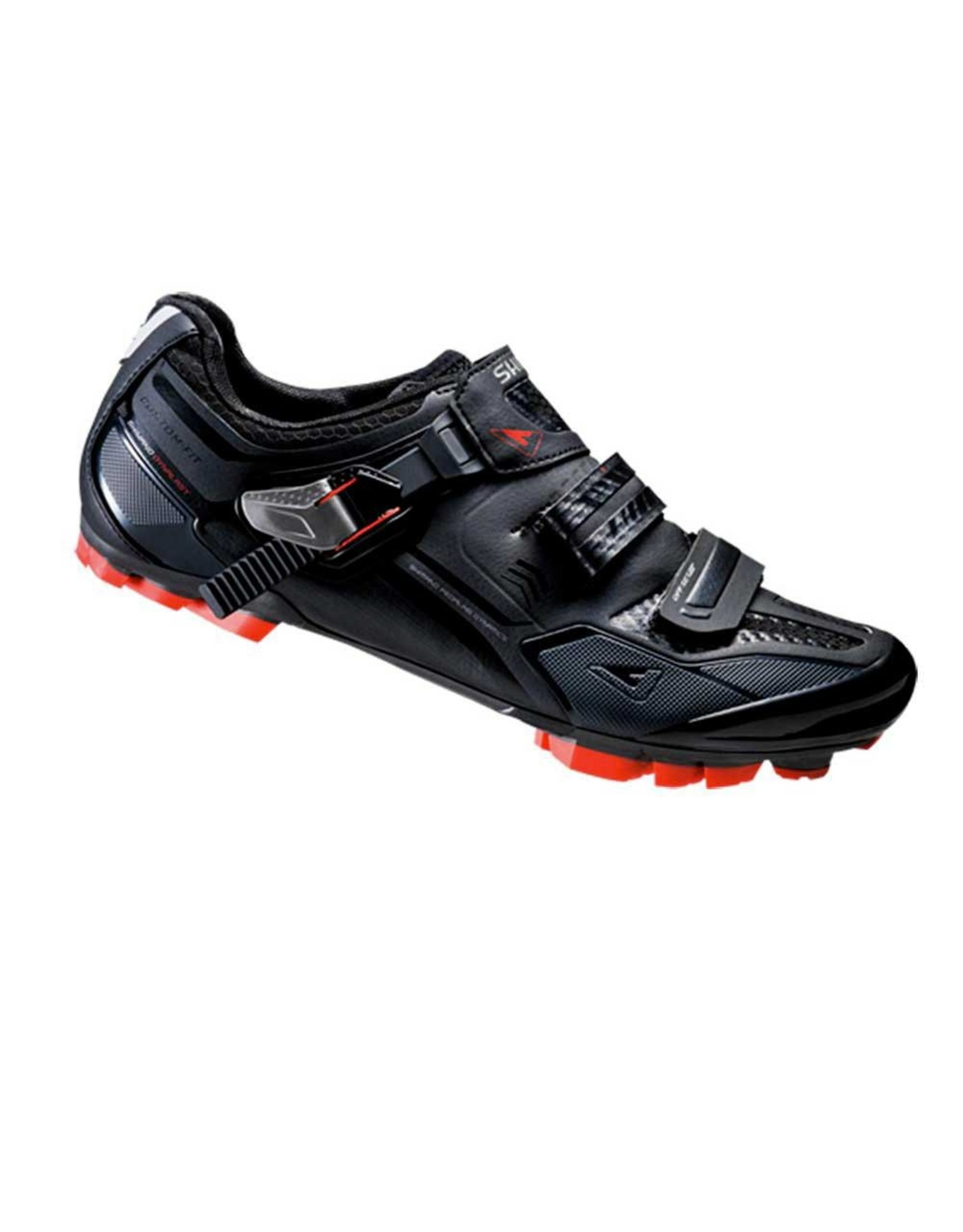 SHIMANO Men's SH-XC70 XC Racing Shoe BLACK 43 (Reg price $379.99)