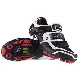 SHIMANO Men's SH-XC61 XC Racing Shoe WHITE 43 (Reg price $289.99)