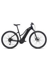 GIANT BICYCLES 2021 Roam E+ Black STA