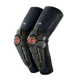 G-Form, Youth Pro-X2, Elbow/Forearm Guard, Black, SM, Set