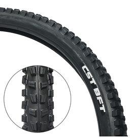 CST 27.5x2.4 CST BFT,  Wire Bead, Black