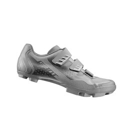 GIANT BICYCLES FLUX Shoe Black/Grey 44 (Reg $129)