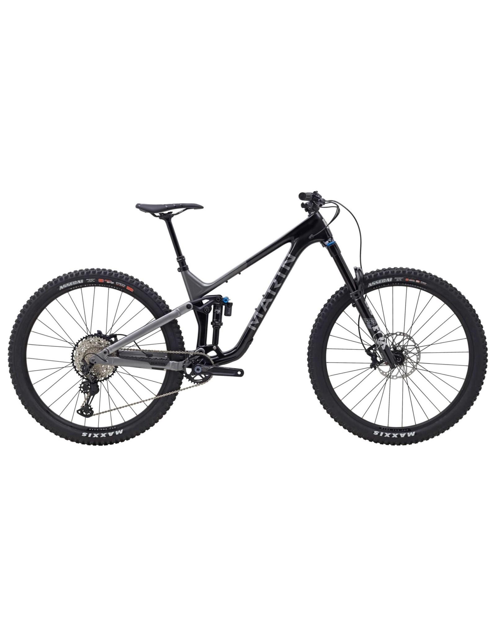 MARIN 2021 Alpine Trail C2