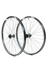we are one We Are One 29 - 2021 (Industry 9 Hydra, The Union, Blk, Boost 110-x15, Superboost/DH 157x12. SRAM XD. 6bolt. Sapim Race) Wheelset