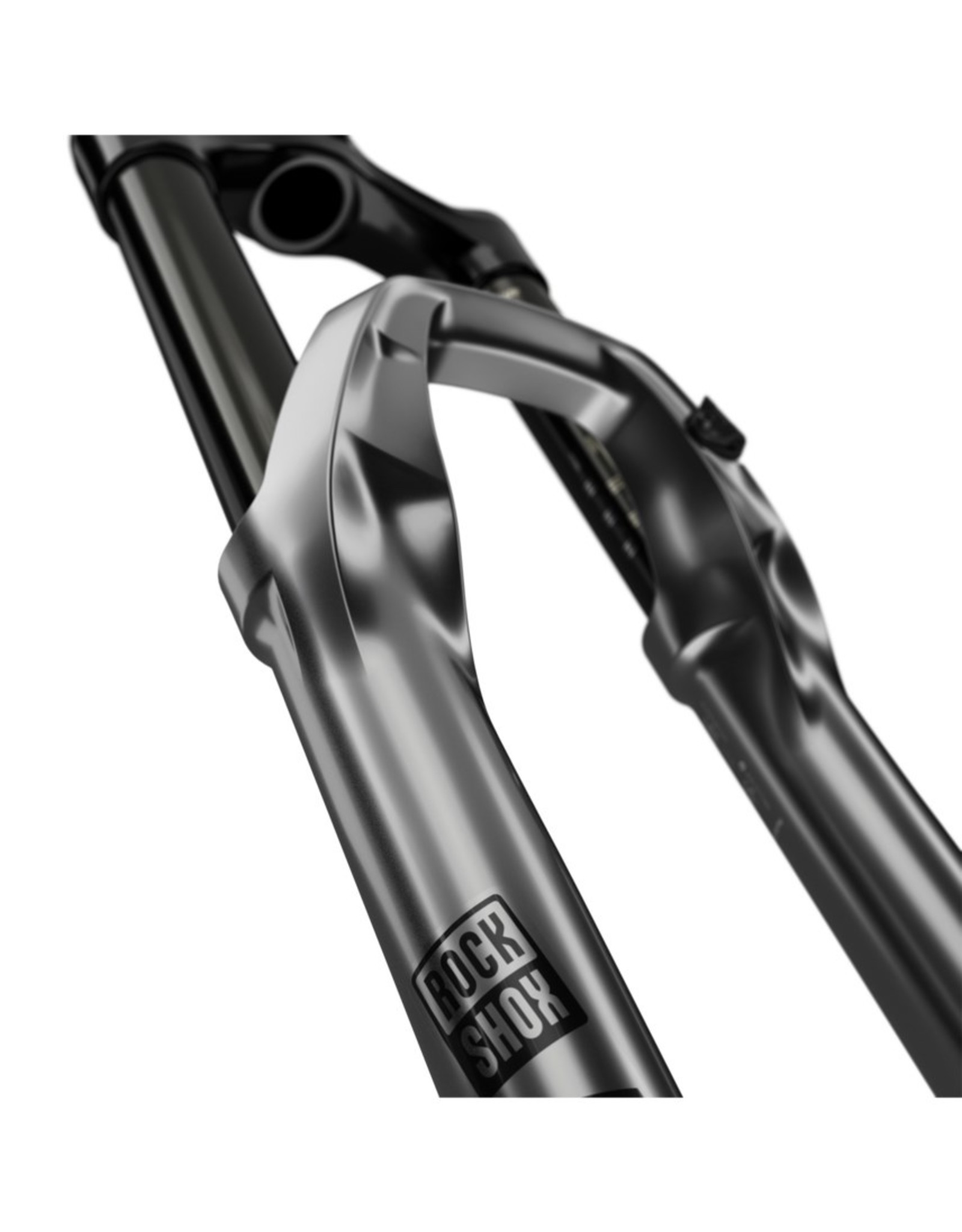 ROCKSHOX RS Pike Ultimate RC2 B4, Suspension Fork, 29'', DebonAir, 150mm, 1-1/8''-1.5'', 15x110mm TA, Rake: 42mm, Silver