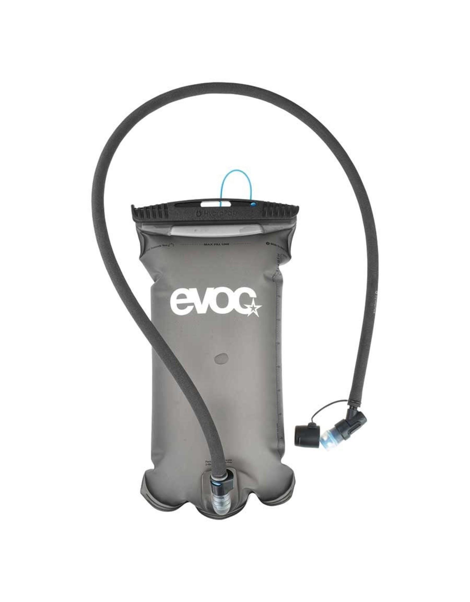EVOC EVOC, Hydration Bladder, 2L, Carbon Grey