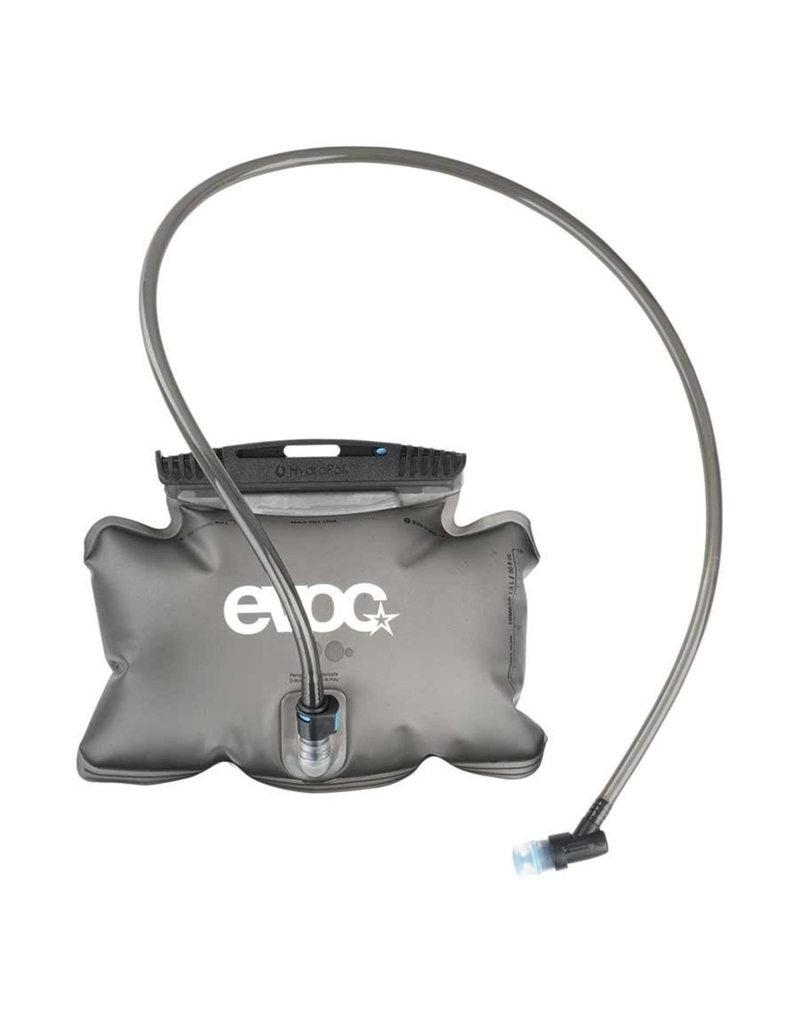 EVOC EVOC, Hydration Bladder, 1.5L, Carbon Grey