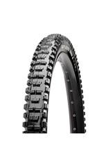 Maxxis 27.5x2.6 MINION DHR II 3C MaxxTerra, EXO+, Wide Trail, 120TPI, Black