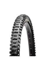 Maxxis 27.5x2.4 Minion DHR2, Fold, TR, 3C Maxx Grip, Double Down, Wide Trail, 120x2TPi, Black