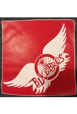 Bike Bros. Bike O Smith Bike Bros Shirt 3/4 Sleeve Baseball Shirt