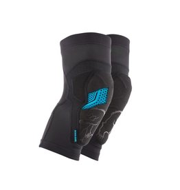 Chromag CHROMAG KNEE GUARD RIFT BLACK