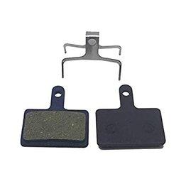 China Disc Brake Pads B01S Style