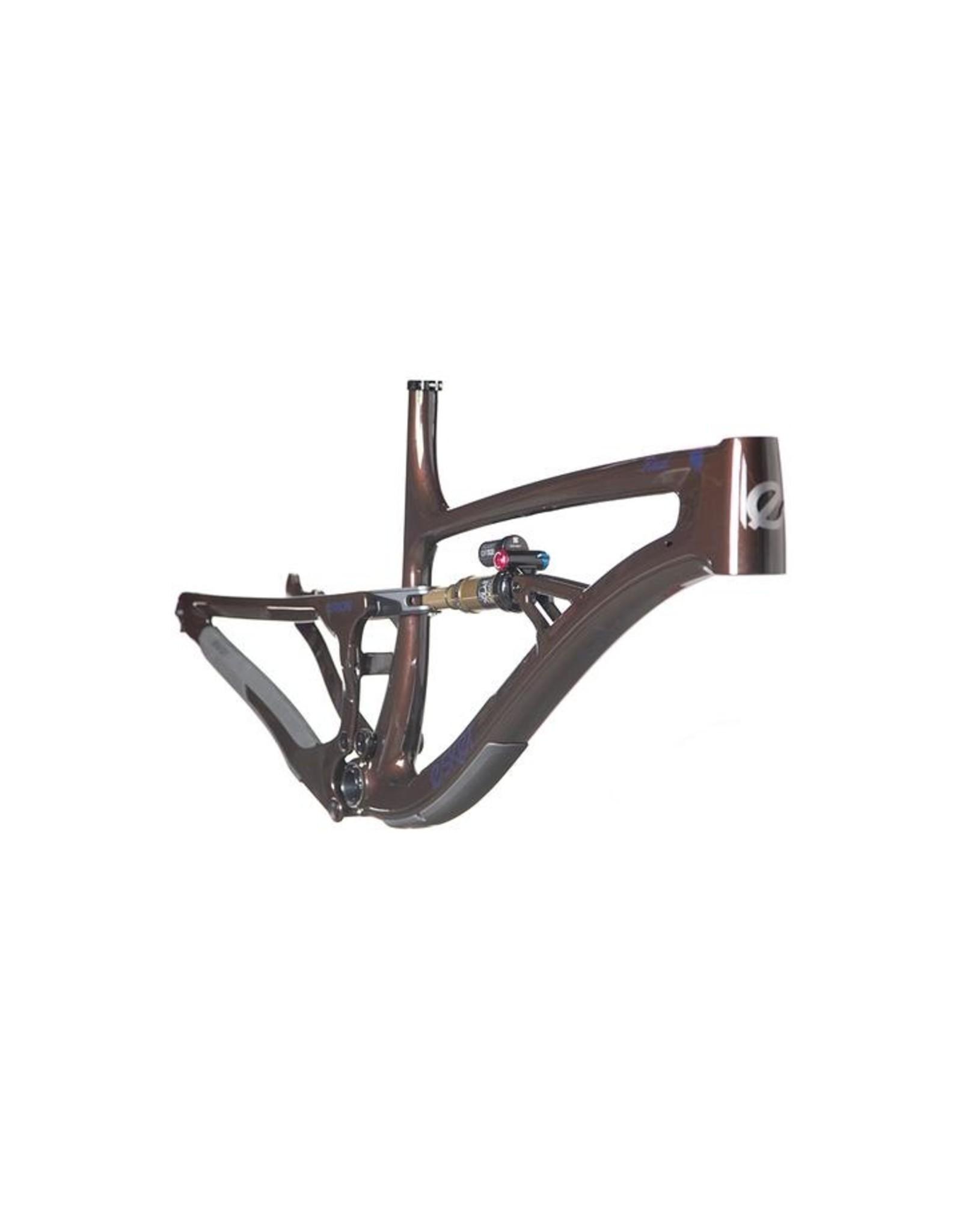 Esker Rowl Complete Bike R2 (Sram GX, Fox Perf Elite)