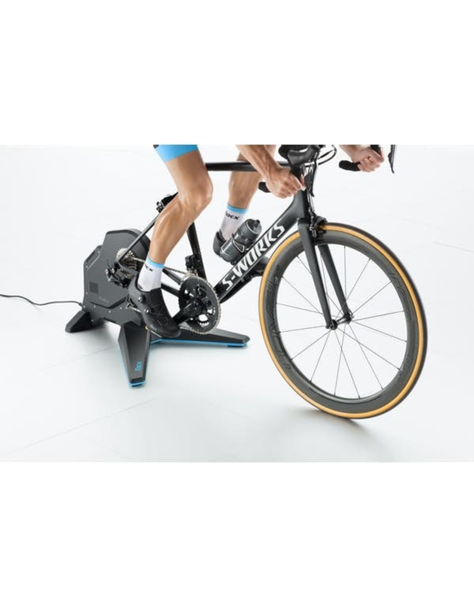 Tacx Tacx Flux 2 Smart Trainer Magnetic