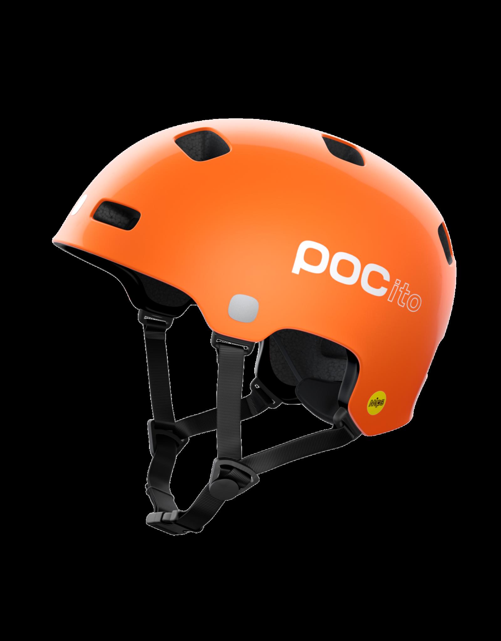 POC POCito Crane MIPS Youth Helmet