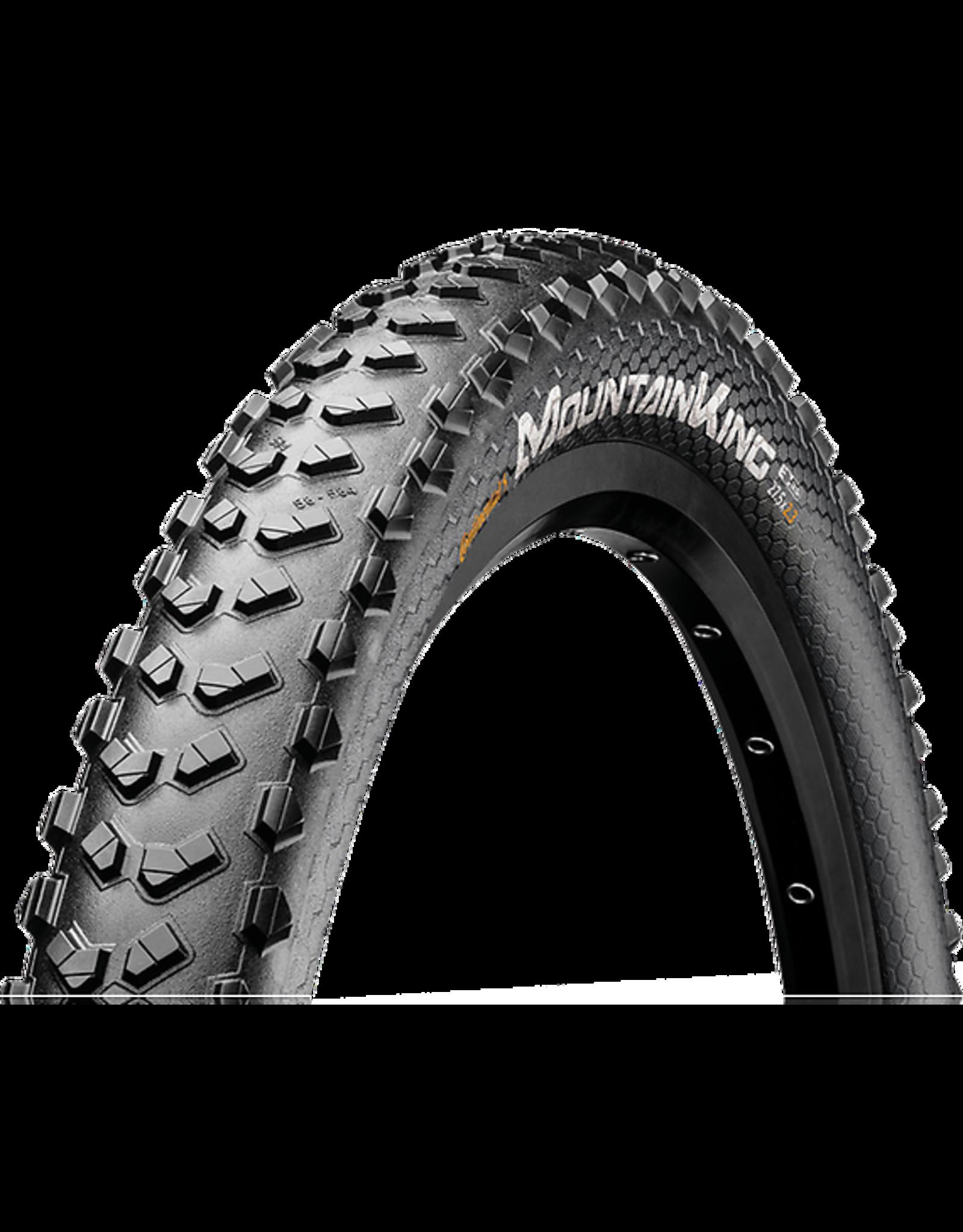 29x2.3 Mountain King Wire Bead Tire