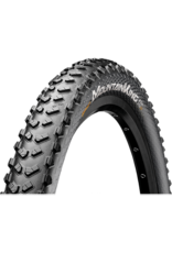 27.5x2.3 Mountain King Tire Wire Bead Continental