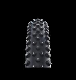 SCHWALBE 27.5x2.6 Schwalbe Ice Spiker Pro Folding Tire