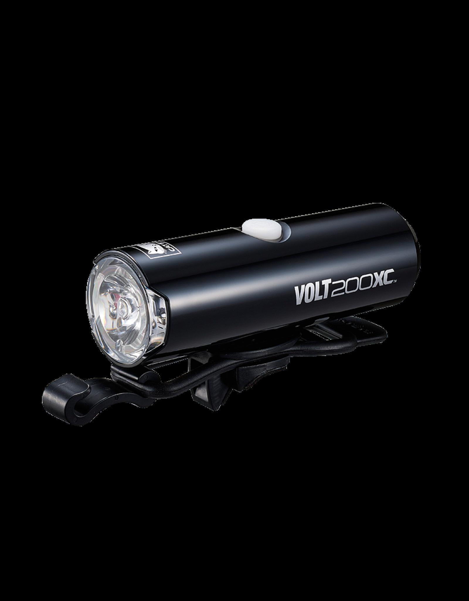 Volt 200 XC front light Cat Eye