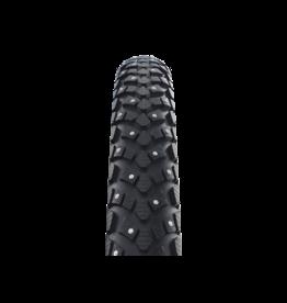 SCHWALBE 700x38c Marathon Tire, Wire, Clincher, Endurance, GreenGuard, 67TPI, Black