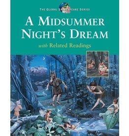 A Midsummer Night's Dream (Yr 8)