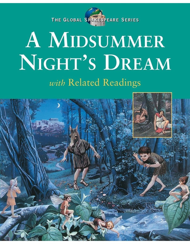 A Midsummer Night's Dream (Yr 8)