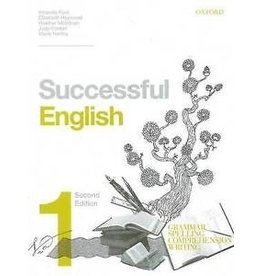 Successful English 1 - Student Book 2nd ed (Yr 8)